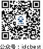 朗玥科技微信公众号二维码
