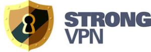 StrongVPN-最好的日本vpn