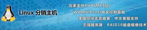 香港分销主机是什么样的