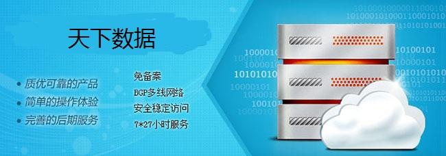 免备案香港服务器可以适用的网站类型