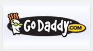 美国十大主机推荐-GoDaddy