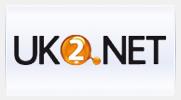 美国十大主机推荐-UK2.NET