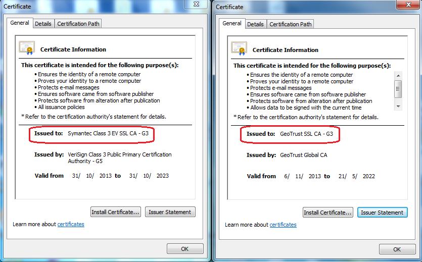 Apache SSL证书安装配置方法教程