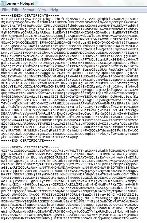 SSL证书-NginX安装指南