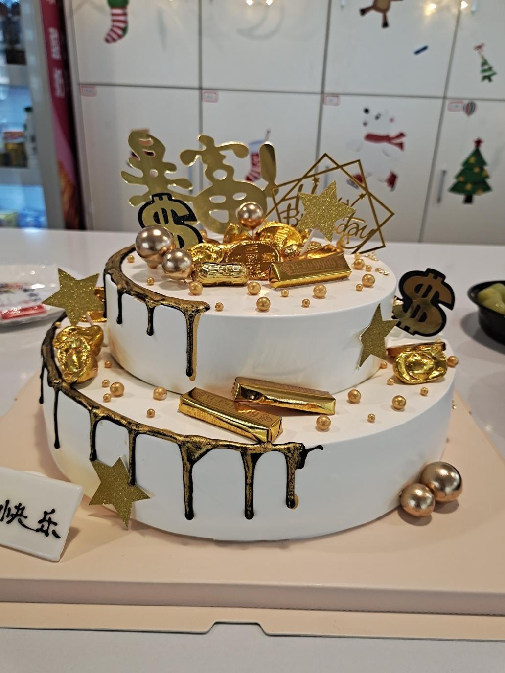 12月生日会&圣诞派对|美好时光,你我同行
