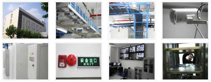 扬州电信IDC数据中心机房介绍